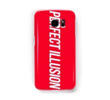 Perfect Illusion - Lady Gaga Samsung Galaxy Case/Skin