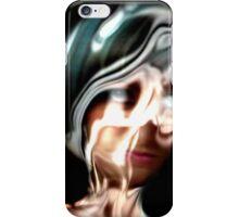 salon girl iPhone Case/Skin
