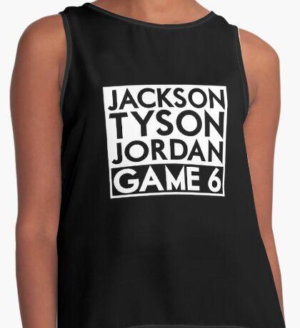 Tyson Jack Jordan / Game 6 Contrast Tank