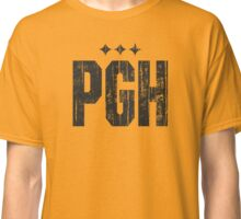 PGH (distressed) Classic T-Shirt
