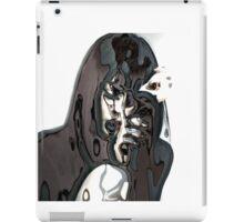 m e l t i n g iPad Case/Skin