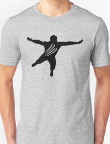 Chris Benoit wrestling Unisex T-Shirt