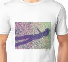 Unexpected Shadows Unisex T-Shirt