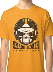 SMASH MOUTH FOOTBALL (vintage) Classic T-Shirt