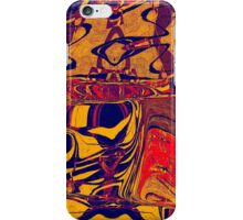 0447 Abstract Thought iPhone Case/Skin