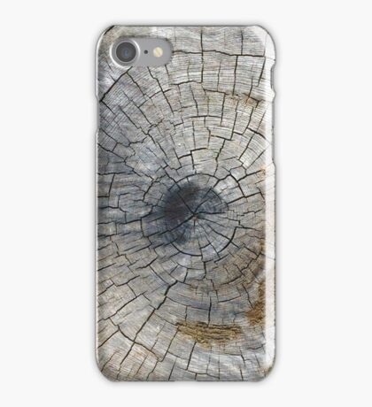 Wood, nature iPhone Case/Skin