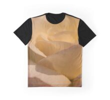 Dreamy Petals Graphic T-Shirt