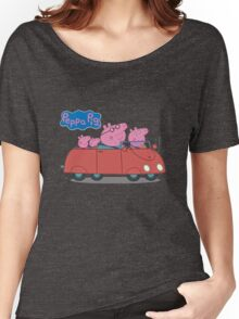 Daddy Holiday Women's Relaxed Fit T-Shirt
