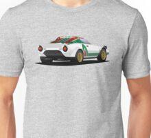 Stratos HF  Unisex T-Shirt
