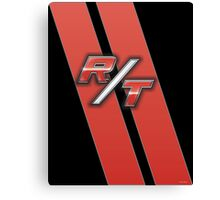 RT 2 Canvas Print