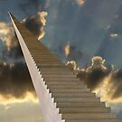 Stairway to...... by diggle