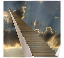 Stairway to...... Poster