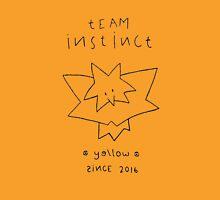 Pokémon GO: Team Instinct (Derpy) Unisex T-Shirt