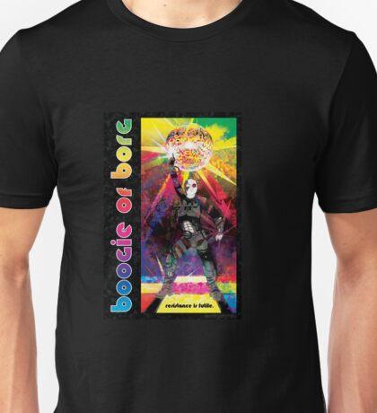 Boogie Borg Unisex T-Shirt