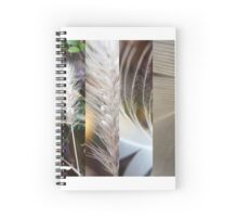 nature 4 in 1 photo Spiral Notebook