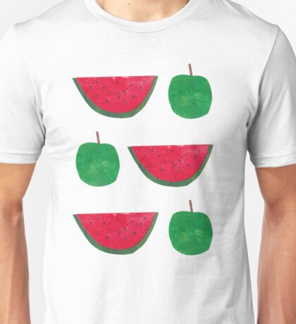 Apples & Watermelons! Unisex T-Shirt