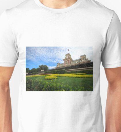 The Station Unisex T-Shirt