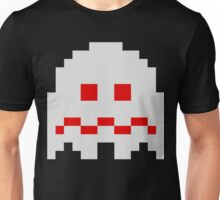 Scared Ghost Unisex T-Shirt