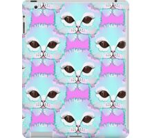 I Love Kittens iPad Case/Skin