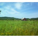 ferme Rural nature by artherapieca
