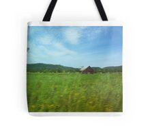 ferme Rural nature Tote Bag