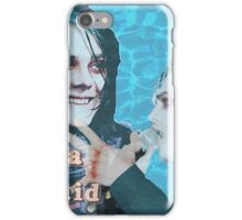 Teal Roots Gerard iPhone Case/Skin