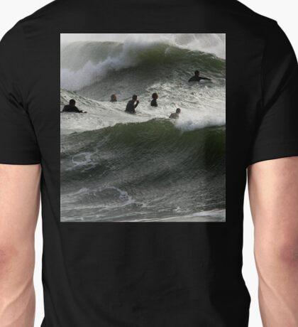 Silver Storm III Unisex T-Shirt