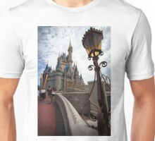 Kingdom Come Unisex T-Shirt