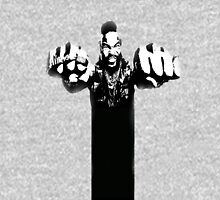 Mr. T is awesome! Unisex T-Shirt