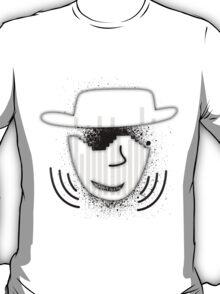 Devin Millar Raving Splatter T-Shirt