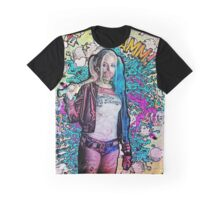 hq  Graphic T-Shirt