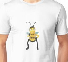 bee meme Unisex T-Shirt