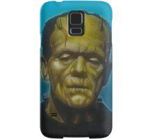 Frankenstein Monster Samsung Galaxy Case/Skin