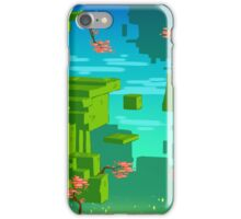 Upper Limit iPhone Case/Skin