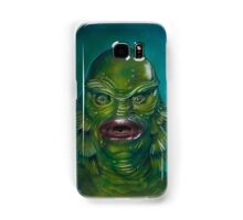 The Creature From The Black Lagoon Samsung Galaxy Case/Skin