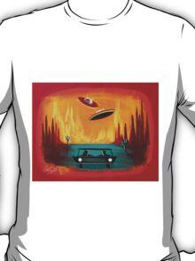 Night Visit T-Shirt