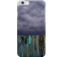 Measuring the Storm iPhone Case/Skin