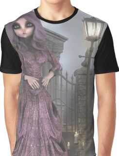 Big Head Betty  Graphic T-Shirt