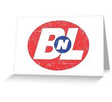 BnL Greeting Card