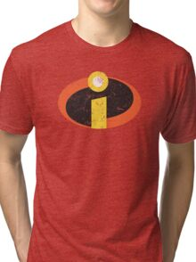 The Incredibles Tri-blend T-Shirt