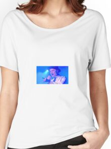 Tragically Hip's Gord Downie Women's Relaxed Fit T-Shirt
