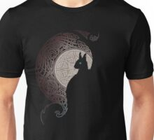 squirrel nordic Unisex T-Shirt