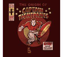 Captain Tightpants Photographic Print