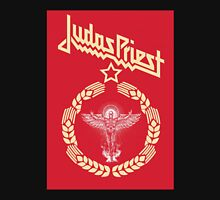 JUDAS PRIEST TOUR DATES Unisex T-Shirt