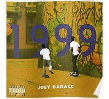Joey Bada$$ 1999 Poster