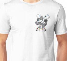 Miata Mx5 Mk1 - JDM Gundam Transformer bot Unisex T-Shirt