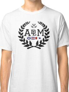 Nautical Sailor Classic T-Shirt