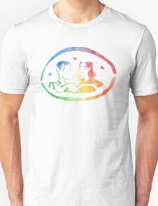 simon & baz Unisex T-Shirt