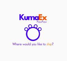 KumaEx Unisex T-Shirt