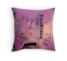 Bedroom  Throw Pillow